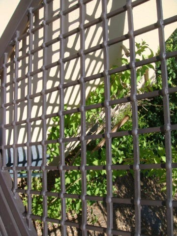 Photo Gallery Automatic Wrought Iron Gates Arizona