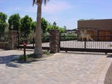 Automatic Gate Systems Phoenix Arizona