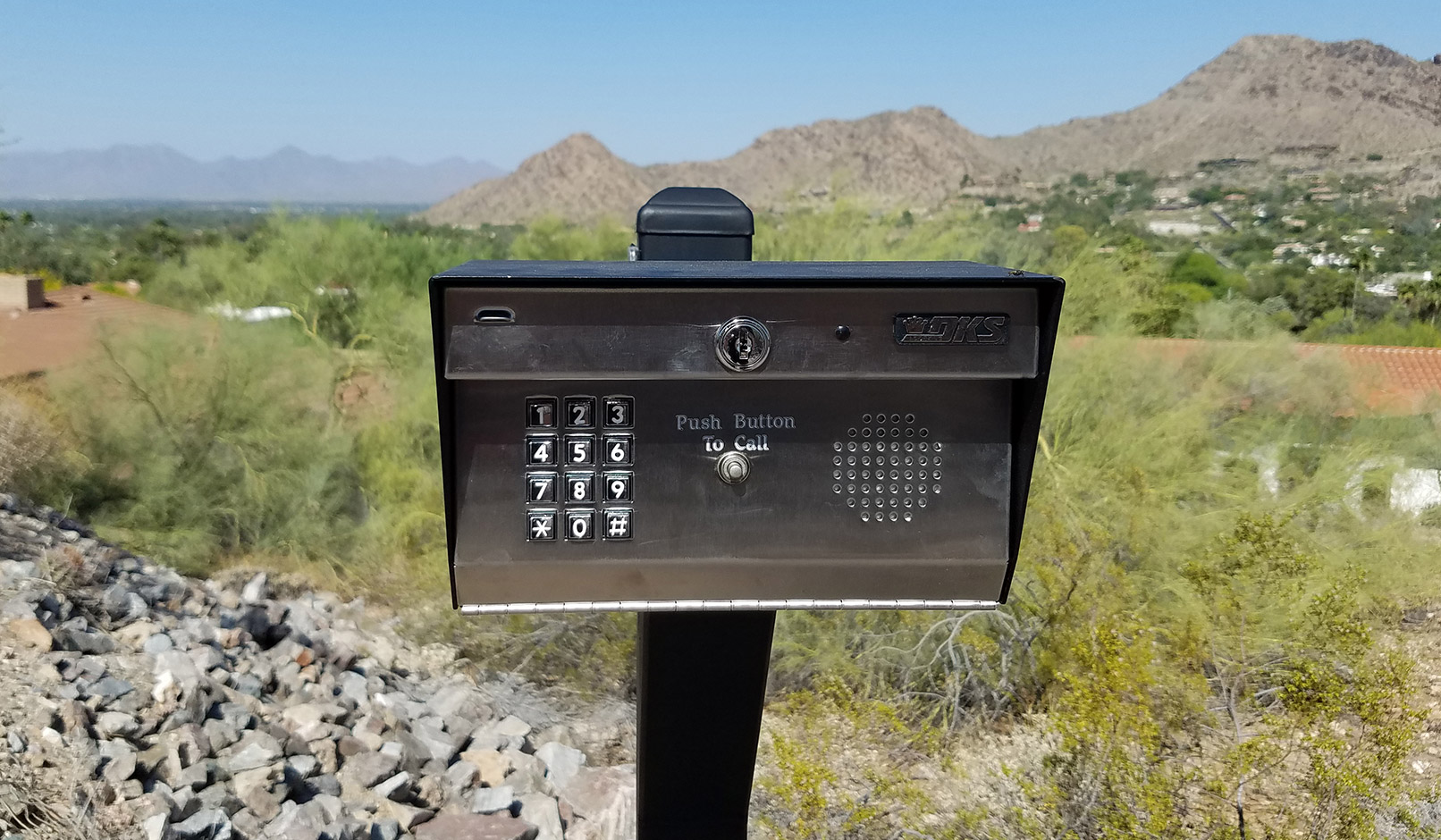 Automatic Gate Controls Arizona
